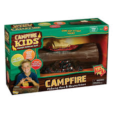 Insect Lore Campfire Kids Campfire Toys Games Outdoor Toys Outdoor Toy Bundles