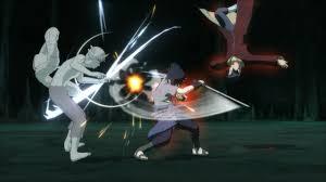 Buy Naruto Shippuden: Ultimate Ninja Storm 3 Full Burst Steam