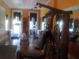 photo kinetic fitness studio