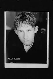 Adam Wylie - 8x10 Headshot Photo w/ Resume - Picket Fen