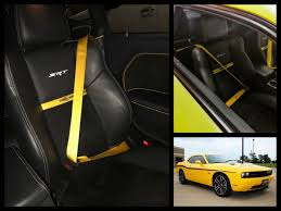 2016 2019 dodge challenger driver and
