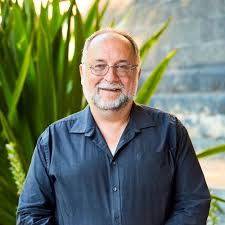 Professor Ivan Cole - RMIT University