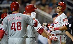 Phillies rookie Aaron Altherr hits first inside-the-park grand ...
