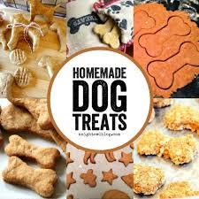 10 homemade dog treats a night owl