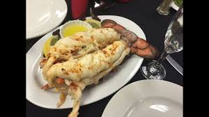 New Year's Eve Dinner Featuring Lobster ...