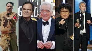 Quentin Tarantino, Martin Scorsese e Bong Joon-Ho são indicados a prêmio do  Sindicato dos Diretores dos EUA; veja lista | Cinema