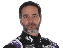 Jimmie Johnson NASCAR driver page | Stats, Results, Bio | NASCAR.com