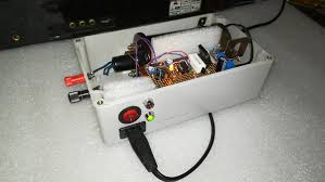 electric fence 20kv pulses for