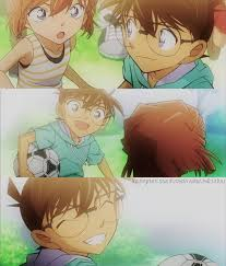 ▷ @meitanteikudou - Detective Conan - The new ending gave me so ...