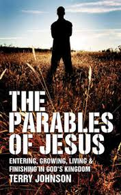 Parables of Jesus, Johnson Terry: Book | ICM Books