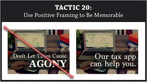 27 advertising tactics based on psychology