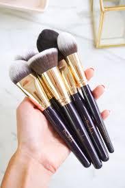free vegan makeup brushes