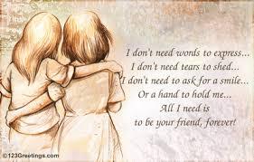 friendship littlegirlstory