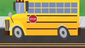 Driving You Crazy: When do I have to stop for a school bus?