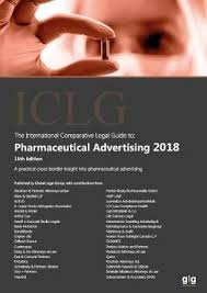 The International Comparative Legal Guide to: Pharmaceutical ...