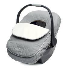 com jj cole car seat cover for