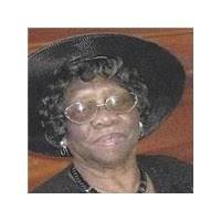 Hilda Holmes Obituary - New Orleans, Louisiana | Legacy.com