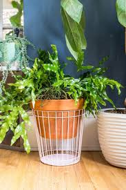 30 impressive diy plant stands you can