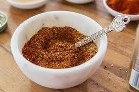 fajita seasoning easy homemade recipe