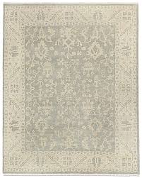 restoration hardware ashra rug grey