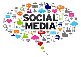 Social Media Marketing - Chit Chat Media Group