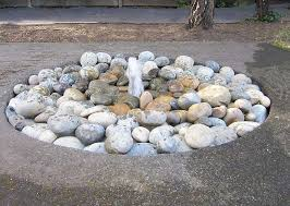 outdoor water fountain ideas projects