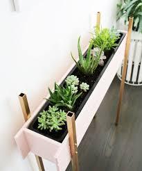 diy plant stand ideas creative