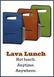 how to keep food hot in a lunchbox