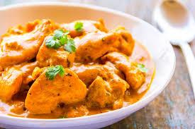 Crockpot Orange Curried Chicken Recipes