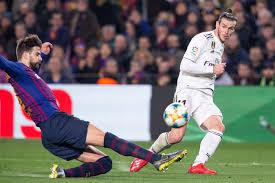 LIVE Barcellona-Real Madrid 0-0, la Liga in DIRETTA: finisce in ...