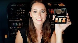 make up studio concealer box tutorial