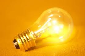 Kiến thức về các loại bóng đèn