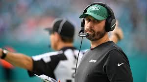 Adam Gase, Sam Darnold draw ire of Jets fans following bad Week 1  performance vs. Bills   Sporting News