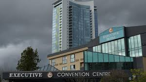 executive hotel and conference centre