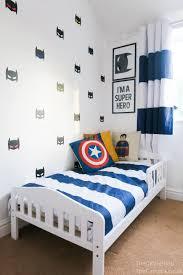 The Best Kids Room Ideas For Boys And Girls 2019 Boy Toddler Bedroom Big Boy Bedrooms Tween Boy Bedroom