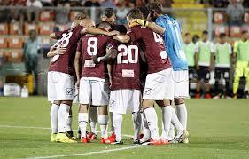 Serie B 2016/17 Spezia – U.S. Salernitana 1919 Photogallery - Da Sempre con  TE