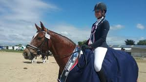 Wendi Williamson trots to the top in the Central Districts Dressage  Festival | Stuff.co.nz