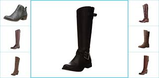 top 10 best womens leather boots