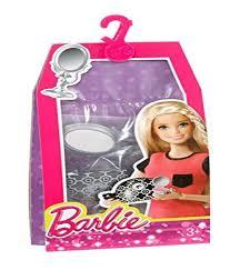 mattel barbie doll house makeup beauty
