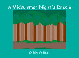 A Midsummer Night S Dream Free Stories Online Create Books For Kids Storyjumper