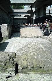 Metro C, i lavori vanno avanti: Amba Aradam sarà stazione archeologica