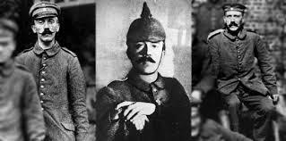 Hitler Archive | Adolf Hitler's uniforms