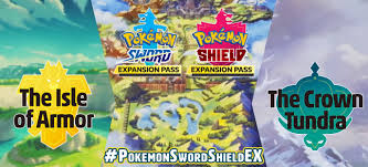 Expansion pass for Pokemon Sword and Shield announced, first update  available June 2020 | Gadget Pilipinas | Tech News, Reviews, Benchmarks and  Build Guides