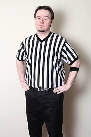 Referee Dustin Robinson - Home | Facebook