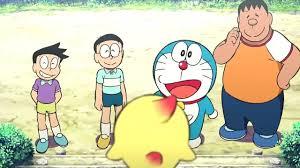 Nhạc Phim Nobita và Binh đoàn người sắt - YouTube