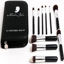 best makeup brush sets reviews 2016