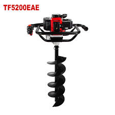 Hand Fence Post Hole Digger For Plant Use Buy Plant Hole Digger Fence Post Hole Digger Digger Post Hole Product On Alibaba Com