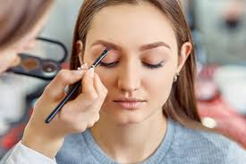 makeup mastercl using mac