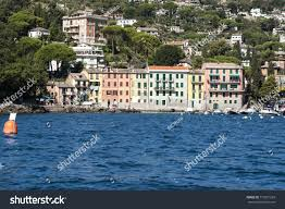 San Michele Di Pagana Rapallo Liguria | Buildings/Landmarks Stock Image  715931239