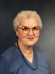 Olga Smith March 27 1929 August 15 2019 (age 90), death notice, Obituaries,  Necrology